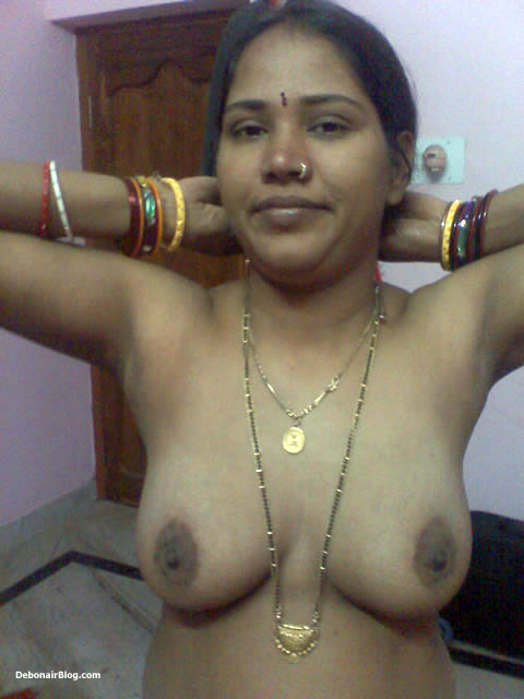 From this aunty nude in peperonity something is
