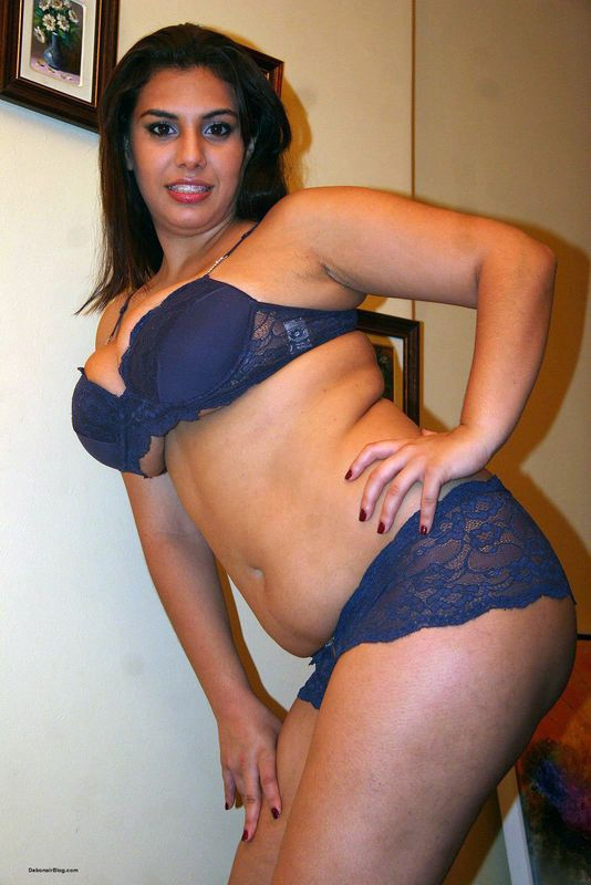 Hot Young Mexican Naked Girls
