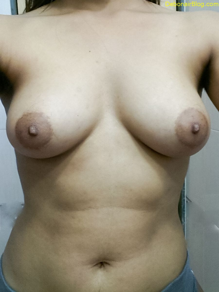 naked indian girls belly