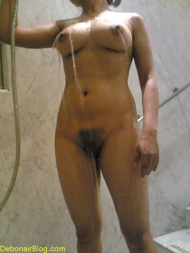 Wet and nude indian girl regret, that